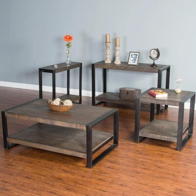 Chaput Coffee Table Set