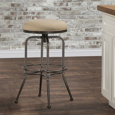Martina 26 inch Swivel Bar Stool