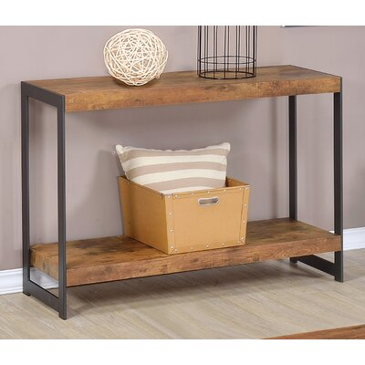 Ash Hill Console Table