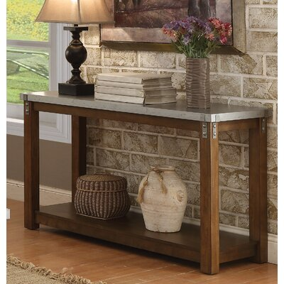 Alfonso Occasional Console Table