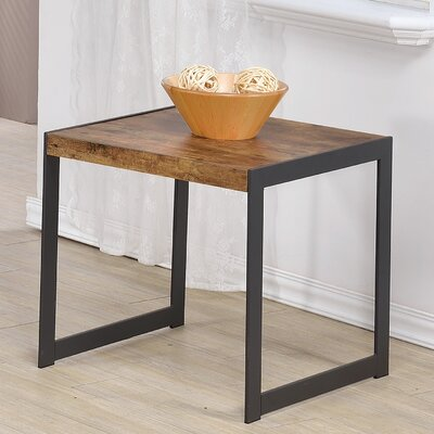 Ash Hill End Table