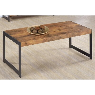 Ash Hill Coffee Table