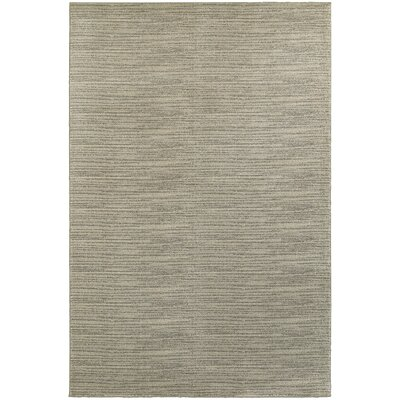Yadira Beige/Ivory Area Rug Rug Size: Rectangle 67 x 96