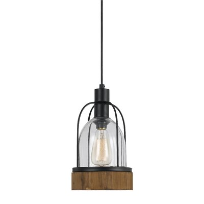 Elite 1-Light Foyer Pendant