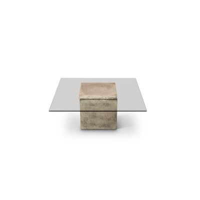 Calliope Coffee Table