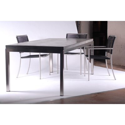 Viviana Rectangular Dining Table
