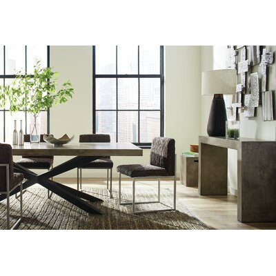 Amhold 5 Piece Rectangular Dining Set