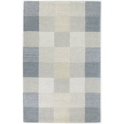 Heidi Seaside Checkerboard Area Rug Rug Size: 8 x 106