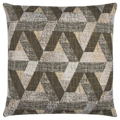Amy Cotton Throw Pillow