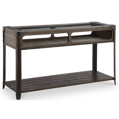 Elizabeth Rectangle Console Table