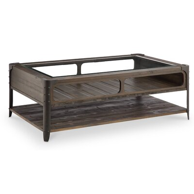 Elizabeth Rectangle Coffee Table