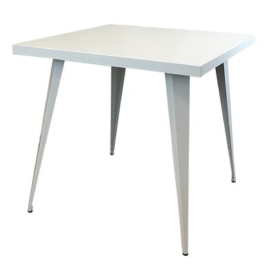 Salamanca Dining Table Finish: White