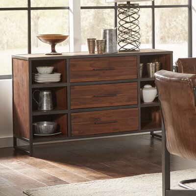 17 Stories Goncalo Sideboard