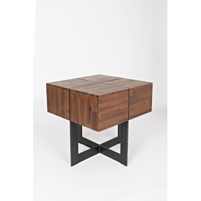 Goncalo Floating End Table