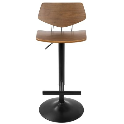 Ina 25 Swivel Bar Stool