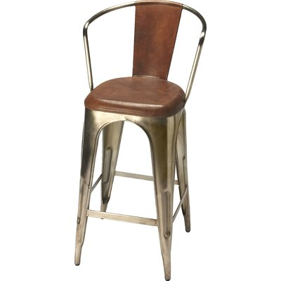 Wyrick 30 Bar Stool
