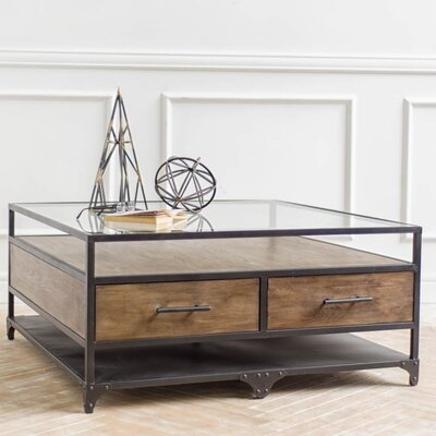 Crouse Coffee Table