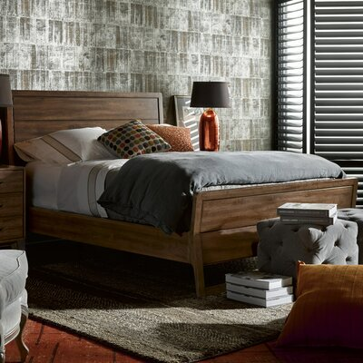 Julesburg Panel Bed Size: Queen