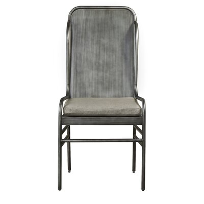Norton Oiled Bronze Side Chair (Set of 2)