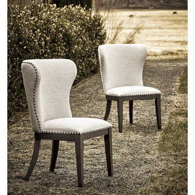 Norton Parsons Chair (Set of 2)