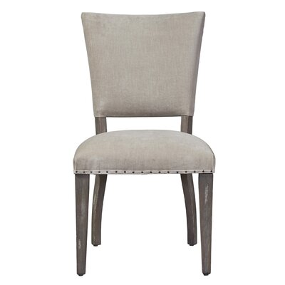 Norton Graystone Side Chair (Set of 2)