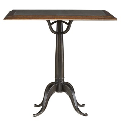 Norton Metal Dining Table