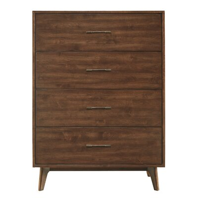 Julesburg 4 Drawer Chest