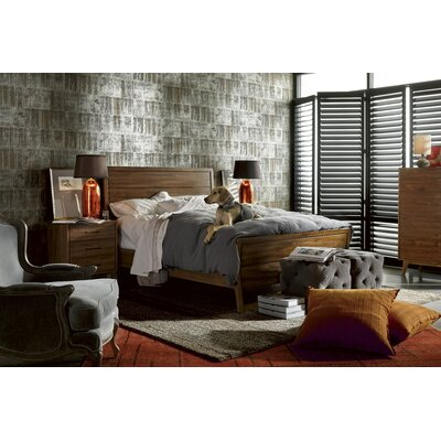 Epicenters Townhouse Panel Customizable Bedroom Set