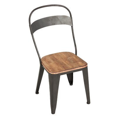 Alessandra Urban-Inspired Side Chair