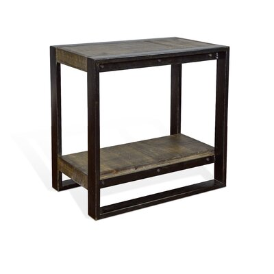 Chaput Rectangular End Table