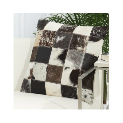 Hayrabolu Animal Print Throw Pillow