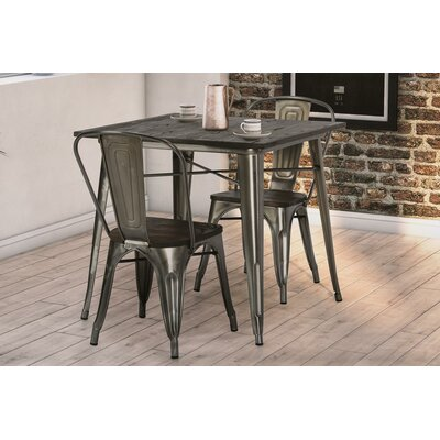 Fortuna 3 Piece Dining Set