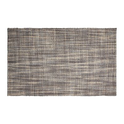 Loganne Hand-Loomed Natural Jute Area Rug