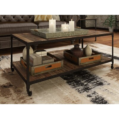 Birnam Coffee Table