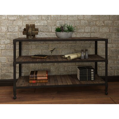 Crafton Console Table