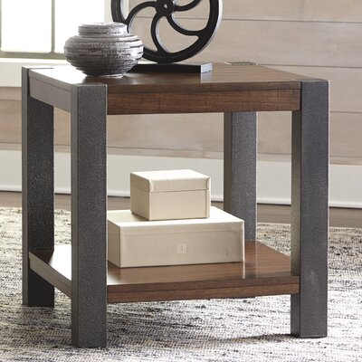 Ramona Square End Table