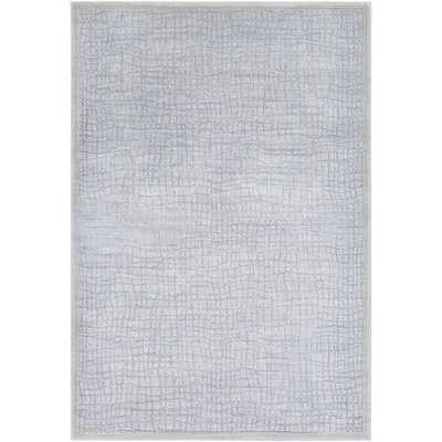 Kala Medium Gray/Taupe Area Rug Rug Size: 8 x 10