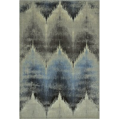 Camilla Ivory Area Rug Rug Size: Rectangle 3'3