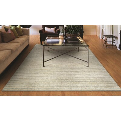 Susanville Hand-Woven Area Rug Rug Size: Rectangle 53 x 76