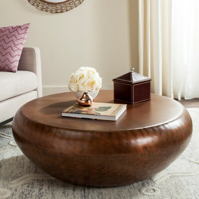 Agarita Coffee Table