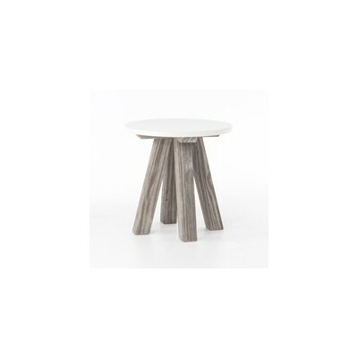 Jules Round End Table