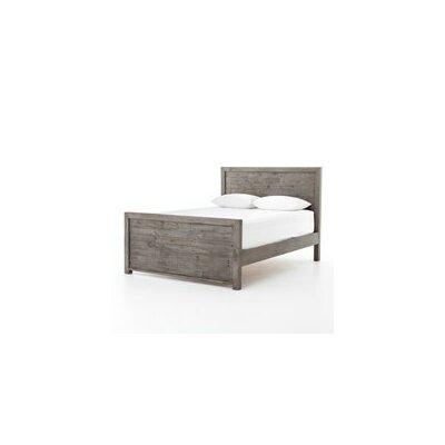 Felton Sleigh Bed Size: Queen