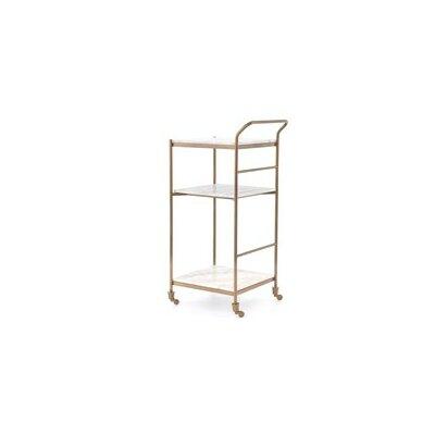Brayden Studio Astle Bar Cart