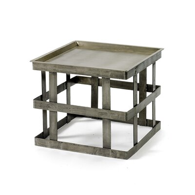 Tristan Banded Tray Table