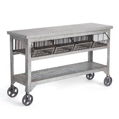 Bertram Console Table