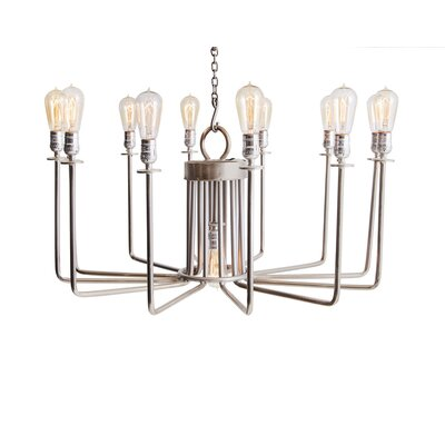 Candice 13-Light Candle-Style Chandelier