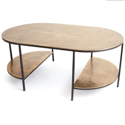 Zandra Coffee Table