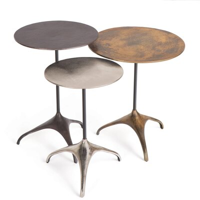 Johanna 3 Piece Nesting Table