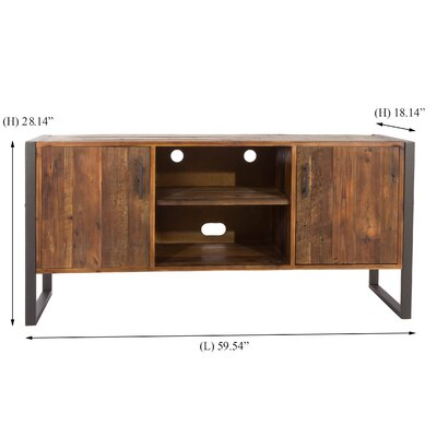 Rochester 60 TV Stand