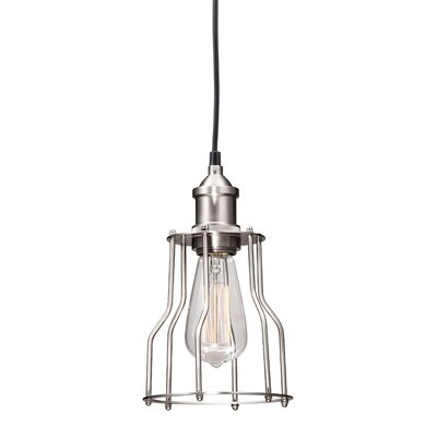 Nakia 1-Light Mini Pendant